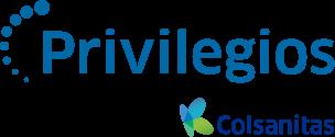 Logo Privilegios Azul